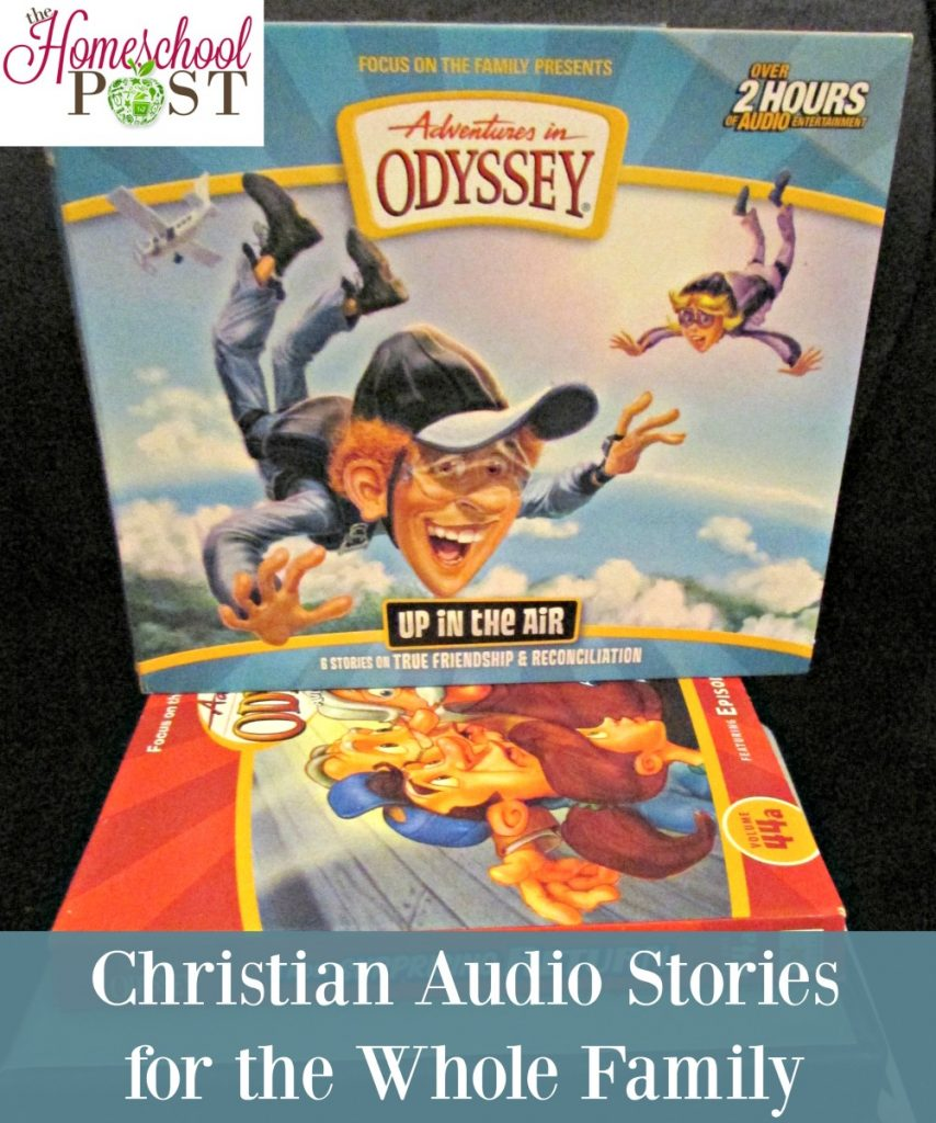 Christian Audiobooks For The Whole Family Heart And Soul
